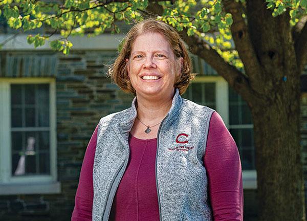 Ellen Larson