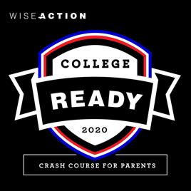 College Ready 2020 logo